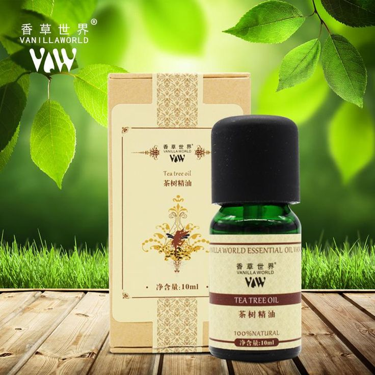 [Visit to Buy] Tea tree unilateral essential oil shrink pores Australian tea tree oil skin care products essential oil 10ml #Advertisement