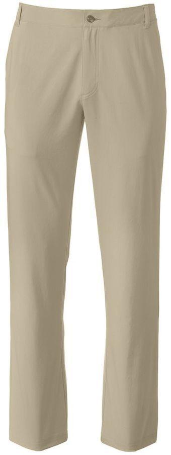 Big & Tall FILA SPORT GOLF® Putter Golf Pants