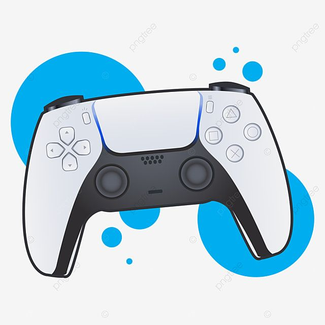 12++ Playstation 5 controller clipart ideas