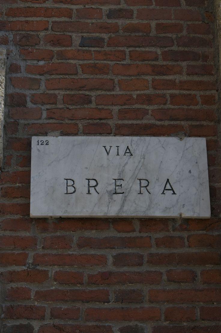Targa Brera