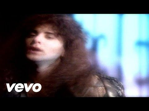 Firehouse - Love of a Lifetime - YouTube