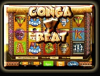 Conga Beat