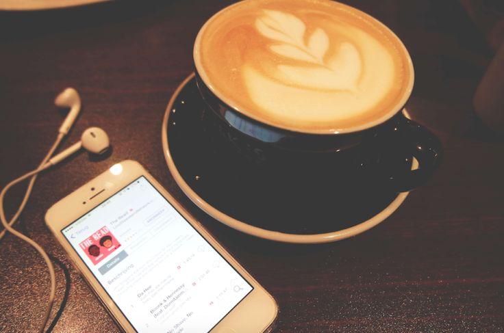 The Favorite Podcasts| November 2015