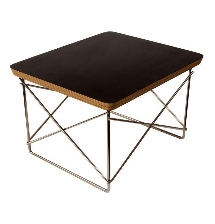 Matt Blatt - Replica Eames Wire Table $185