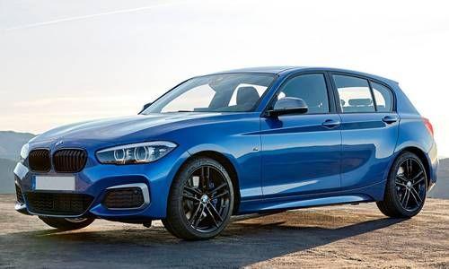 La nouvelle #BMW Série 1 est désormais dans notre #configurateur #automobile Toutes les photos et les prix des versions
