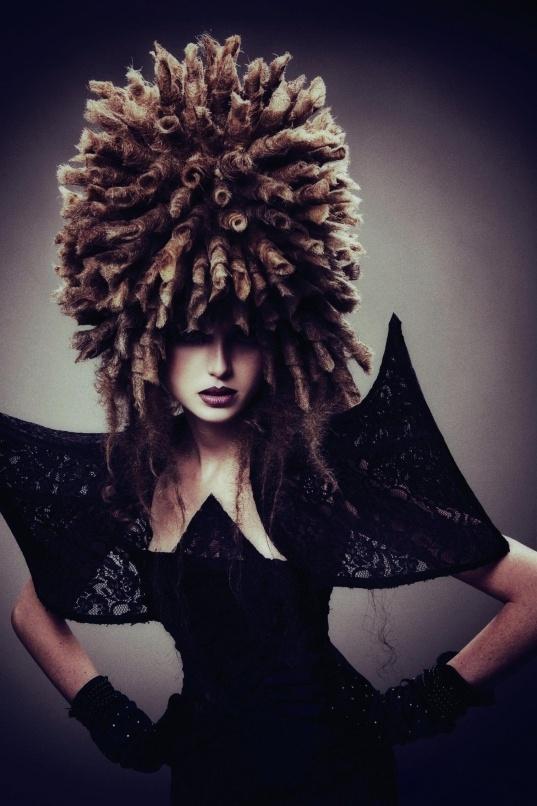 Japanese Hairdresser Covent Garden: 17 Best Images About H A I R: Avant Gard On Pinterest