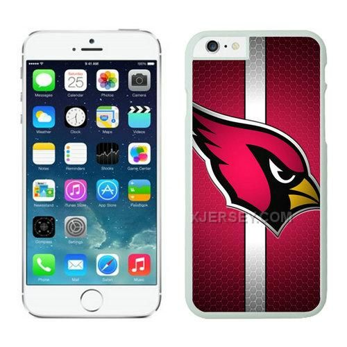 http://www.xjersey.com/arizona-cardinals-iphone-6-cases-white06.html ARIZONA CARDINALS IPHONE 6 CASES WHITE06 Only $21.00 , Free Shipping!