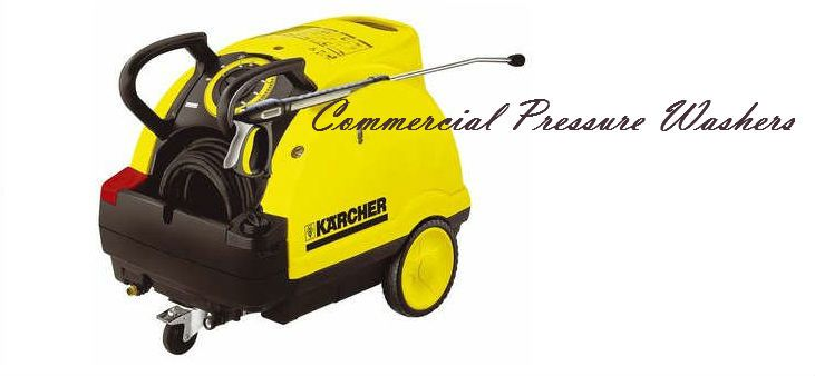 Here are some different types of pressure washers available at our site. User just need to keep essential considerations to keep in mind when shopping for a commercial power washer.  www.pressure-washers.me.uk/commercial-pressure-washers.html