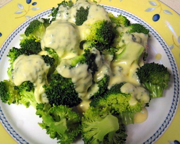 Velveeta Cheese Sauce For Cauliflower And Broccoli Recipe - Food.com