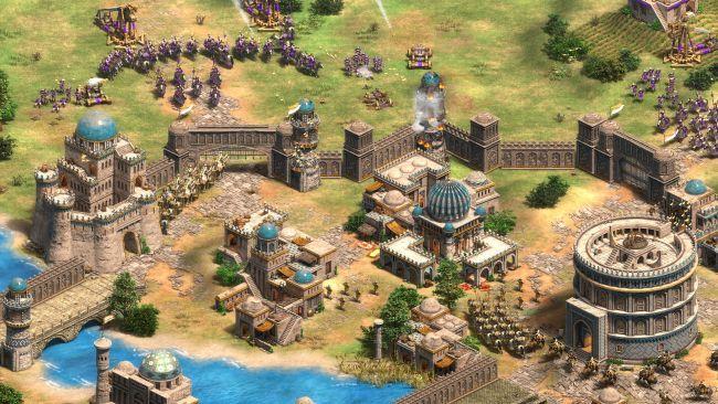 Khorasan S Heritage میراث خراسان On Age Of Empires Age Of