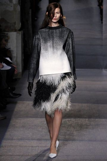 Proenza Schouler, NY Fashion Week, Fall 2013