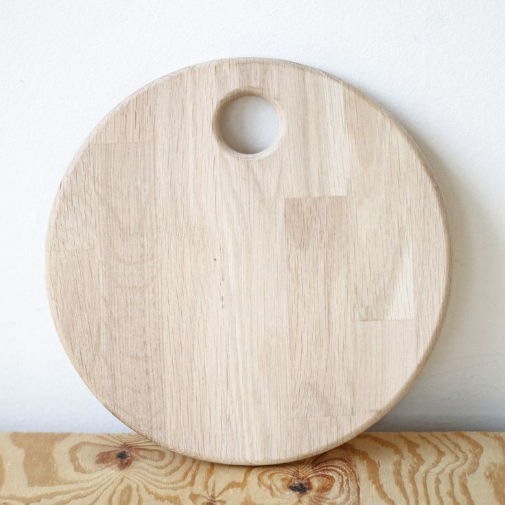 that round cutting board! design by kneip