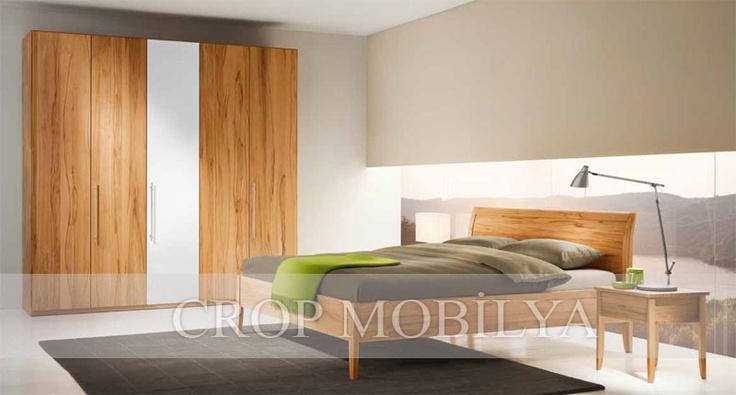 Mobiya Modelleri - Yatak Odası Takımları - Bebek Odası - Genç Odası: Mobilya Modelleri
