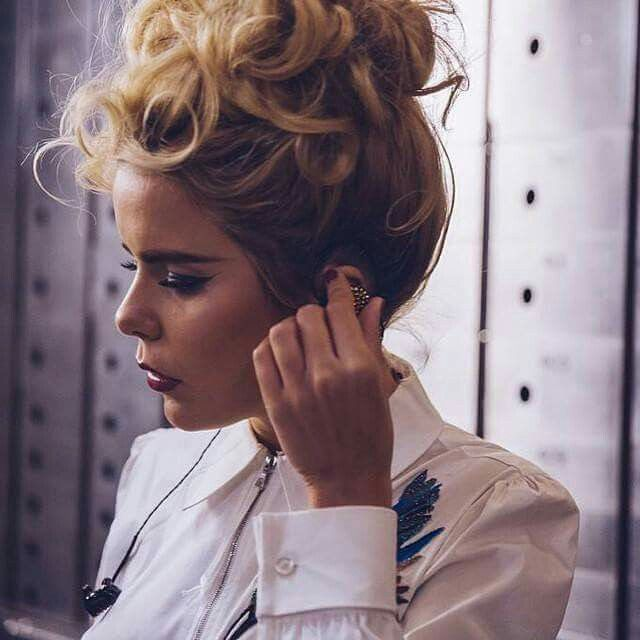Instagram - Paloma Faith