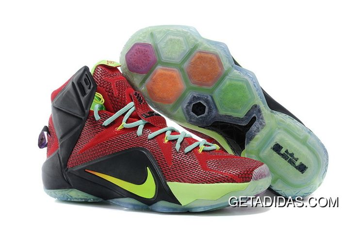 https://www.getadidas.com/lebron-12-christmas-red-green-topdeals.html LEBRON 12 CHRISTMAS RED GREEN TOPDEALS Only $87.45 , Free Shipping!