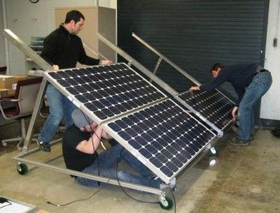 Value of sun power panels. http://www.domestic-solar-panels.info/cost-of-solar-panels.html Solar Panels Cost