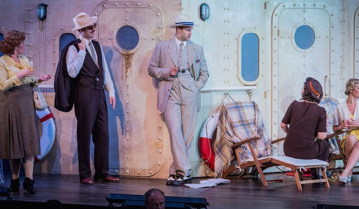 Opera: An elegant voyage through seduction and deception finds the humour as well as the immorality in Mozart's opera of many colours