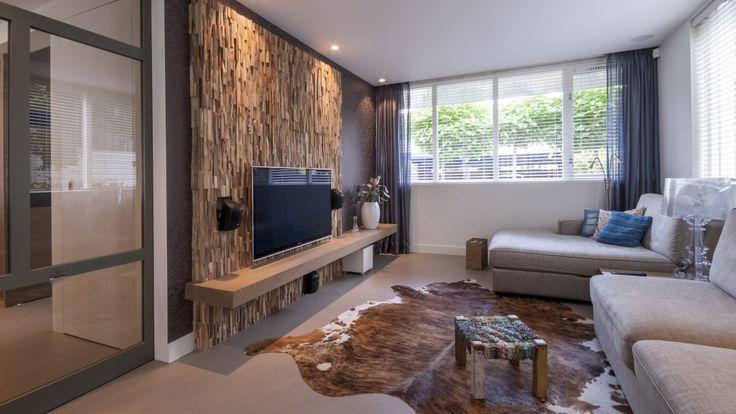 Wandpaneele Holz Landhausstil : ... Wandpaneele auf Pinterest ...