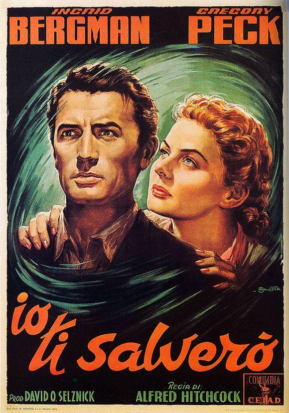 mis carteles de cine