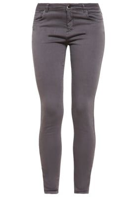 bestil Mos Mosh VICTORIA - Jeans Skinny Fit - grey til kr 719,00 (29-11-16). Køb hos Zalando og få gratis levering.