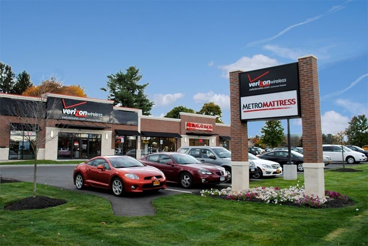 LoopNet - Verizon Wireless and Metro Mattress - NNN Lease, Free Standing Bldg, 316 Rte 9W, Glenmont, NY