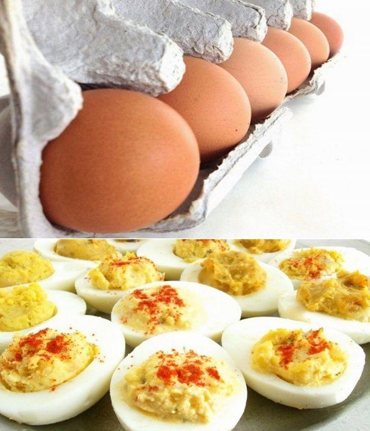Jak připravit vejce? V každých klasických anglických snídani najdeme vejce - ať už vařené nebo pečené. Tato tradice se již dávno přenesla do celého světa, vždyť ranní jídlo je nejdůležitější, prospěšné a hlavně - jeho příprava je snadná a rychlá. Navíc můžeme připravit různorodé jídla z vajec.