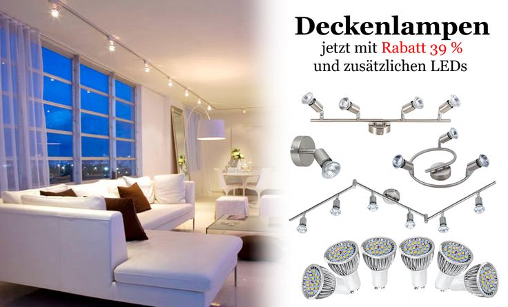 42 best Lichtdesign images on Pinterest Lamps, Light design and - Led Einbauleuchten Küche