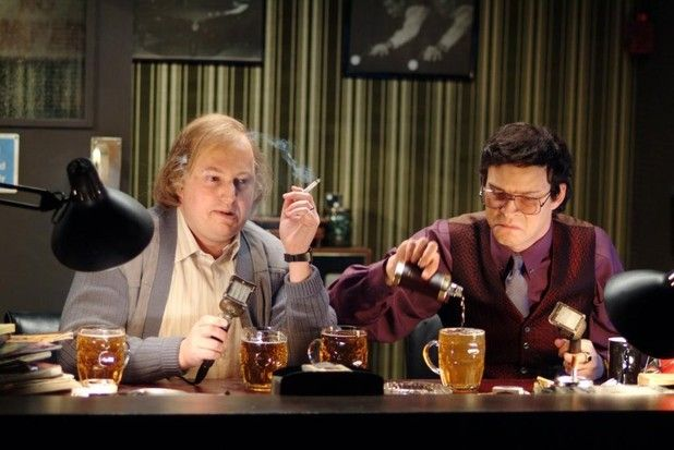 that mitchell and webb look s1