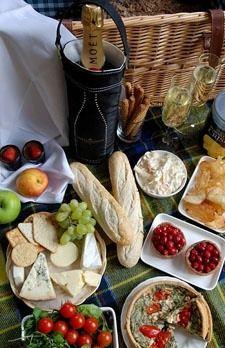 bastille day picnic