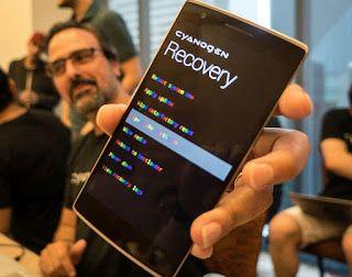 Bamog Technologies: Cyanogen to Cut Jobs as Part of Major Revamp, May ...