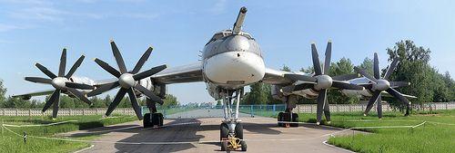 Tupolev Tu-95MS, NATO Bear