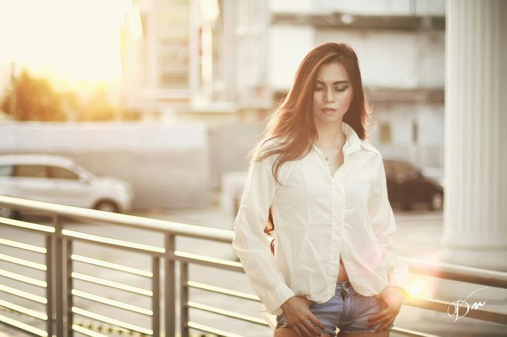Model : Jessica Photo and Retouch by @dee0612