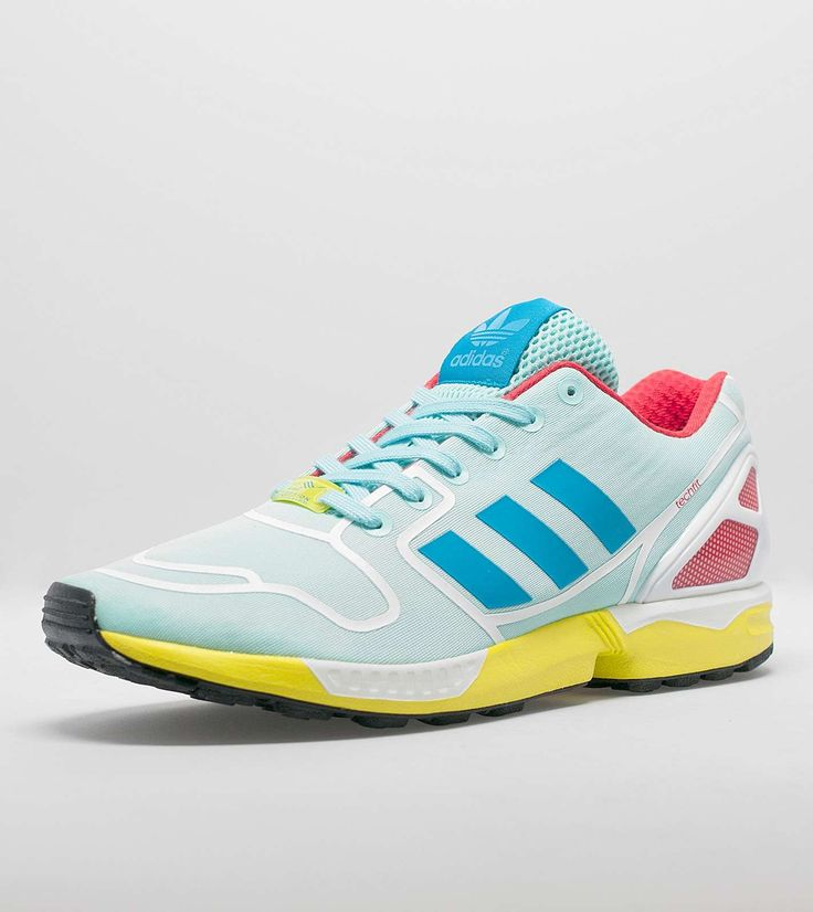 adidas Originals ZX Flux Techfit | Size?