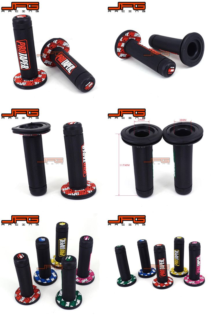 visit to buy protaper mx rubber handlebar grip off road motorcycle for crf250r
