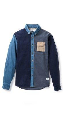 Mens Designer Shirts - Men's Dress Shirts   EAST DANE