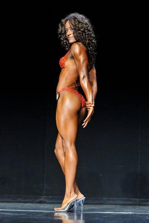 Samantha Hya- Vegan athlete