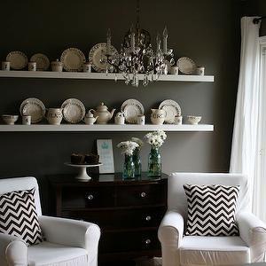 gray-paint-color - Design, decor, photos, pictures, ideas, inspiration, paint colors and remodel