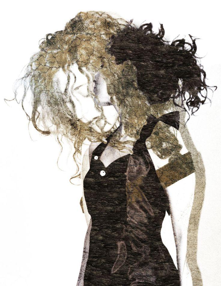 Tristemente fuori. (Fotografia),  70x100x1 cm da daniele-gozzi-62 A volte siamo preda di una sensazione di tristezza che non riusciamo a controllare. Intuiamo che l'istante magico di quel giorno è passato e noi non abbiamo fatto niente. Allora la vita nasconde la sua magia e la sua arte. Paulo Coelho