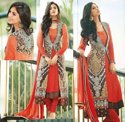 Salwar Kameez Images: Salwar Kameez-Perfect trends for Ladies