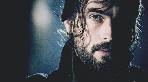 Sleepy Hollow. S112  The Indispensable Man.