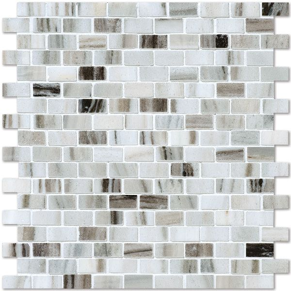 Check Out This Daltile Product Marble Collection Panaro Blend Brick Joint Polished