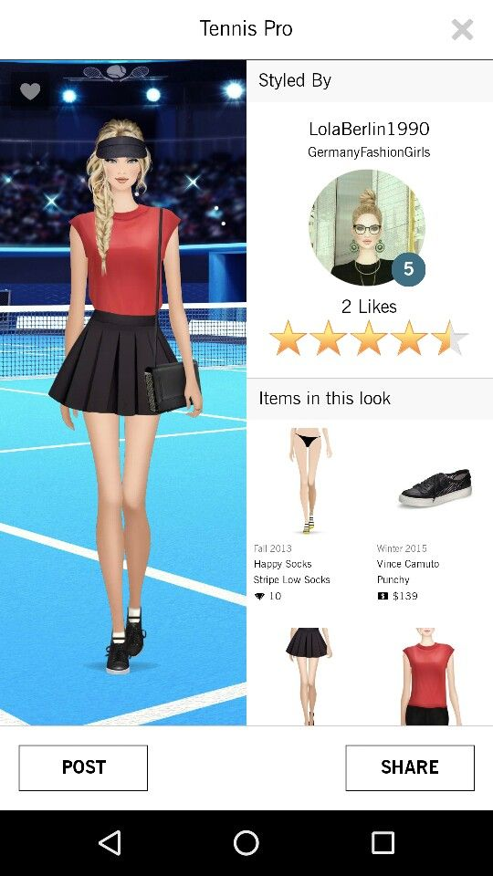 Style Challenges Covet Fashion