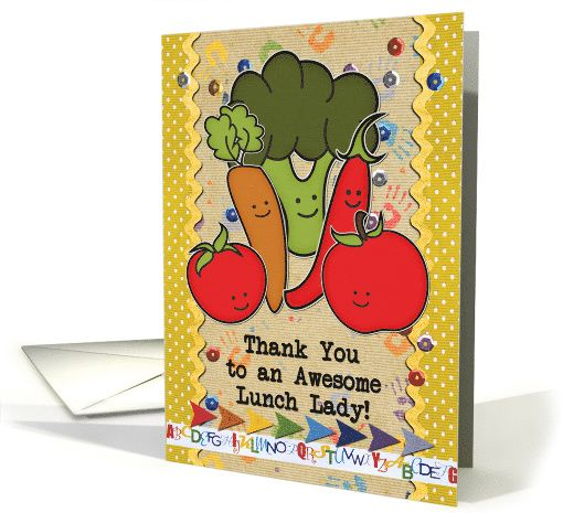 12 best Cafeteria Worker Appreciation images on Pinterest ...
