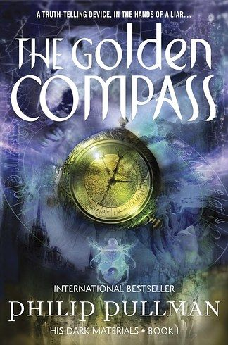 "The Golden Compass (His Dark Materials), Philip Pullman | 19 Books To Read If You Loved The ""Harry Potter"" Series"