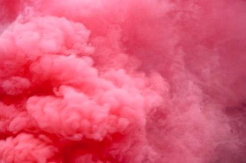 pink fairy floss