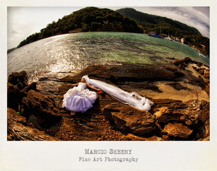Destination Trash The Dress, Brazil, Rio de Janeiro, Wedding, Honey Moon, Bride, Ideas, Photography, Pictures, Wedding Photography, Marcio Sheeny