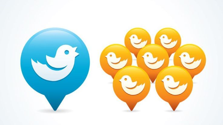 Twitter Study Reveals the Secret to Getting More Followers