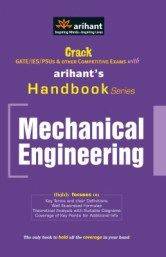 EKT Mechanical Engineering Syllabus for AFCAT Exam
