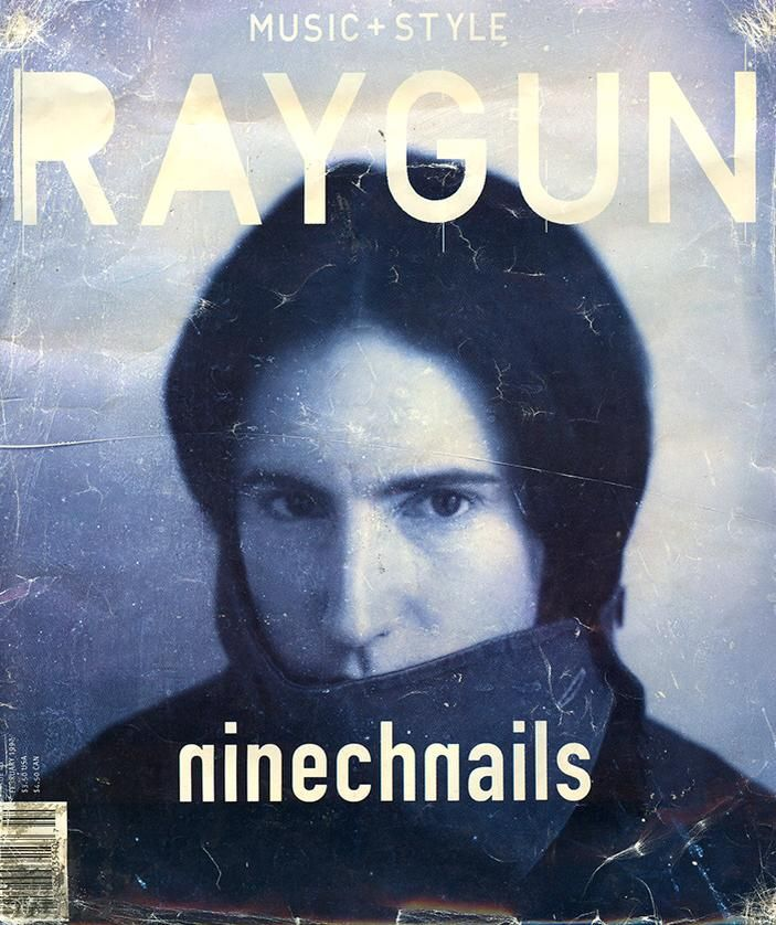 The 92 best Nine Inch Nails images on Pinterest | Trent reznor ...