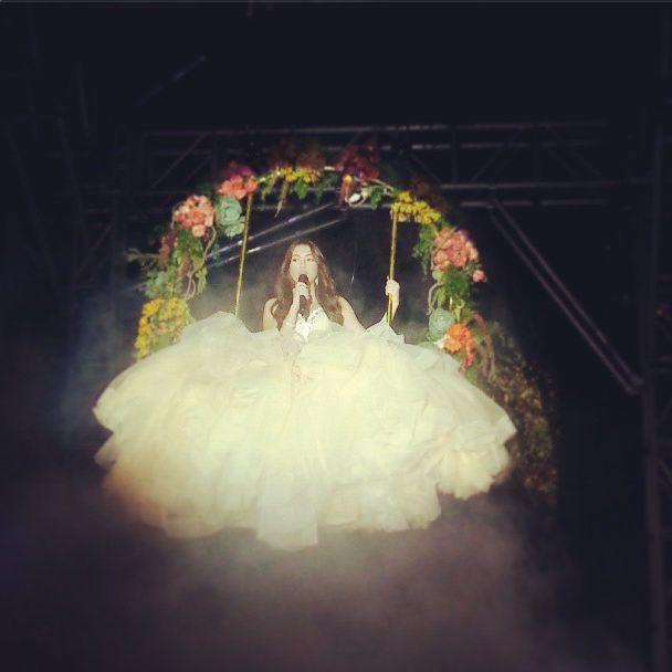 Julia Montes' Debut Party - ScoopBoy